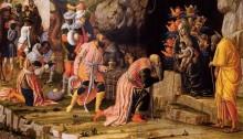 adoracion  reyes (MANTEGNA)2